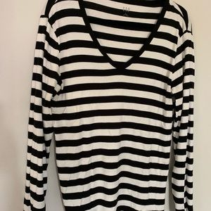 GAP Favorite LS T Shirt